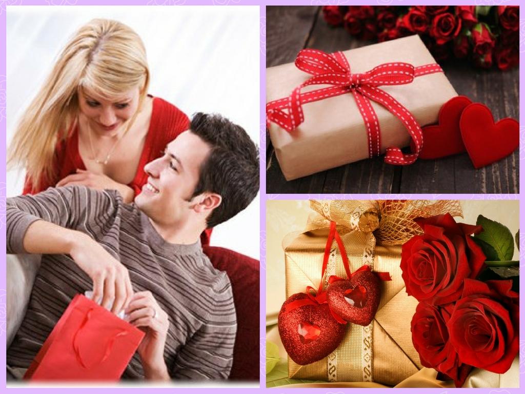 Какие подарки дарят любимым женщинам 10