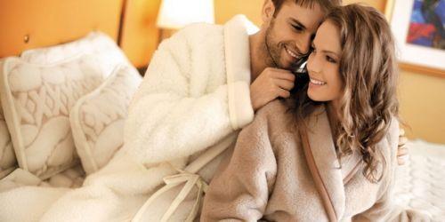Купить мужской халат