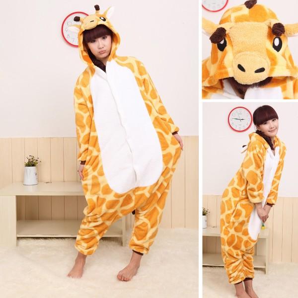 85f1591a1869 Что такое пижама кигуруми | Блог о нижнем белье - Anamel.com.ua
